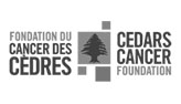 Fondation du cancer des cèdres