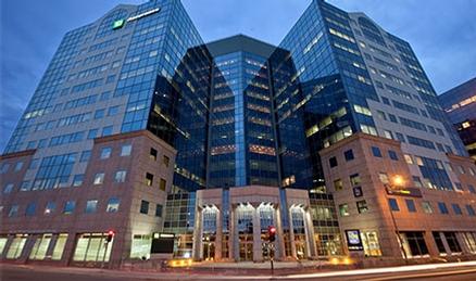 Bureau à Montréal